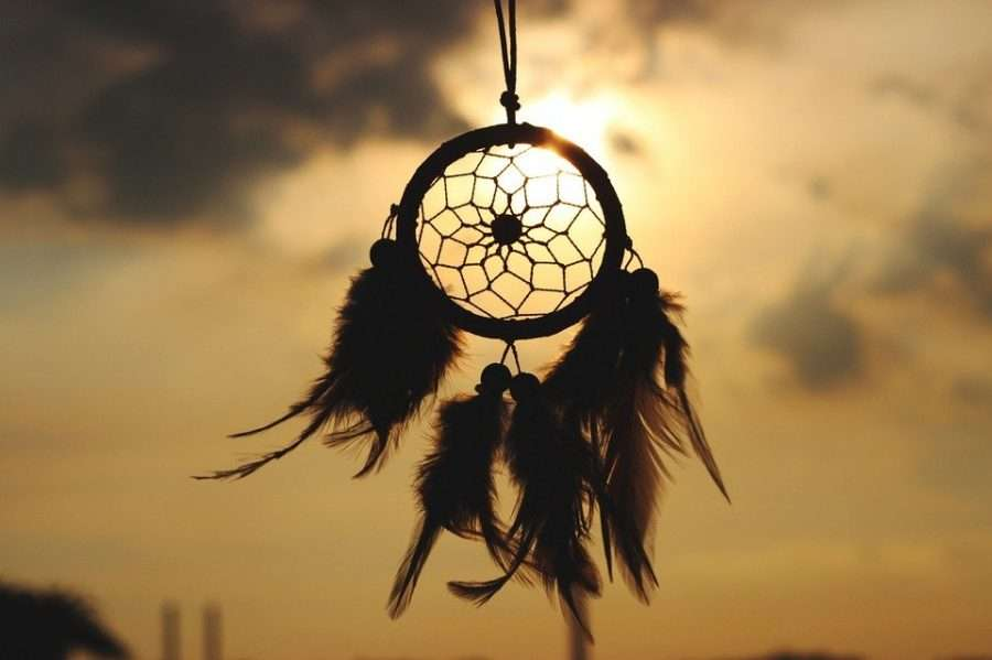 dream catchers prevent nightmares