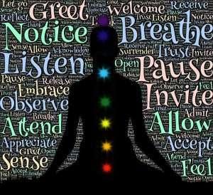 Meditation & Development