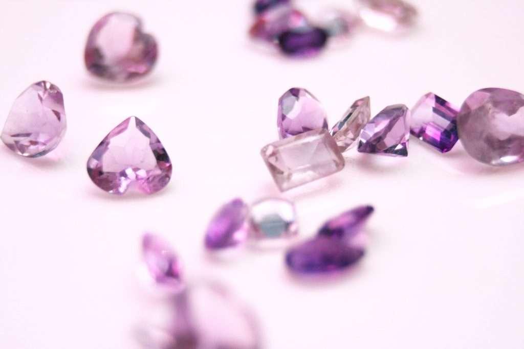 birthstone crystals