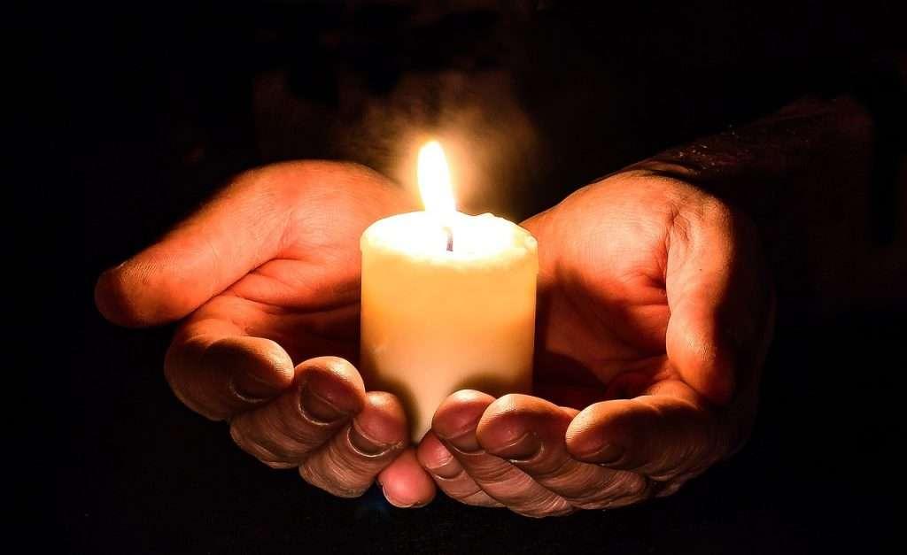Reiki Healing Treatment Hope